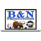 B&N Productions logo