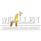 McAllen Independent School District logo