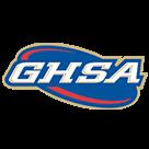 GHSA Track Wrestling logo