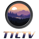 Truckee Tahoe Community Television logo