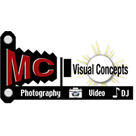 MC Visual Concepts logo
