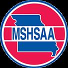 MSHSAA Track Wrestling logo