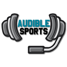 Audible Sports logo