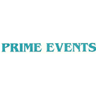 Prime Events logo