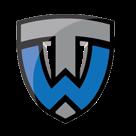 NDHSAA Track Wrestling Affiliate logo
