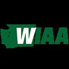 WASHIAA Track Wrestling logo
