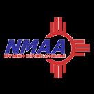 NMAA Track Wrestling logo