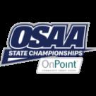 OSAA Track Wrestling logo