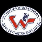 WHSAA Track Wrestling logo