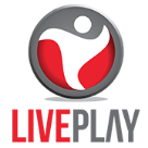 Live Play Sports logo