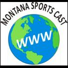 Montana Sports Cast logo