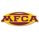 Minnesota Football Coaches Association logo