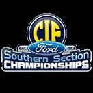 CIFSS Track Wrestling logo
