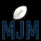 MJM Broadcasting logo