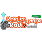 RainierAvenueRadio.World logo