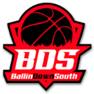 Ballin Down South logo