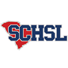 SCHSL Track Wrestling logo