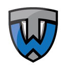 IDHSAA Track Wrestling Affiliate logo
