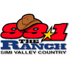 99.1 The Ranch logo