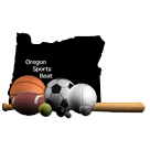 Oregon Sports Beat logo