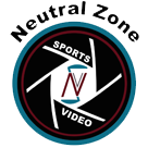 Neutral Zone Sports Video logo