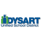 Dysart Unified School District logo