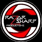 Razor Sharp Productions logo