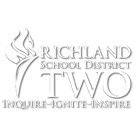 Richland School District Two logo